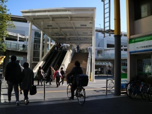 IMG_8716 (2) 京急蒲田駅前