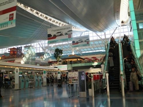 IMG_8728 (2) 羽田国際線ターミナル