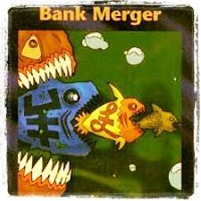 イルミナティカードBank Merger