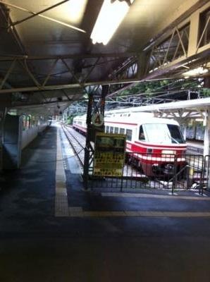 南海電鉄で高野山へ