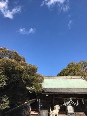 宇都宮二荒山神社 本殿