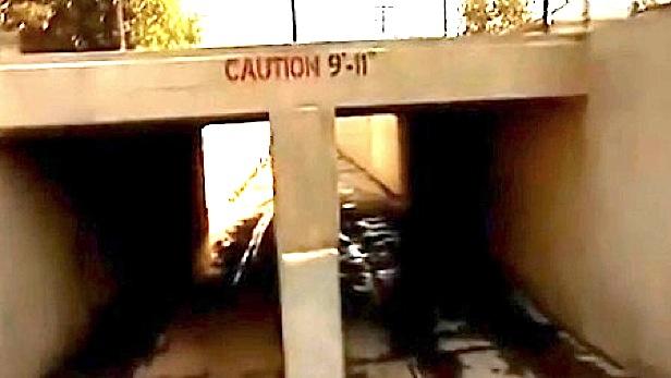 ターミネータ2 911