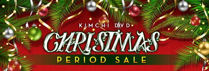 韓国 KimchiDVD スチールブック