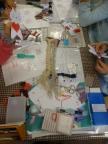 小学生の手芸教室12月