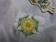 スマ・プリ刺繍