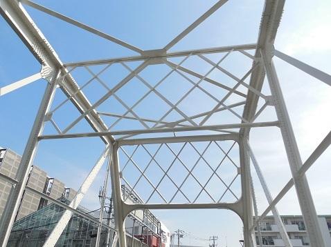 新山下運河の霞橋@横浜市中区N