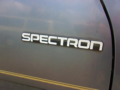 フォードスペクトロンb