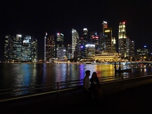 シンガポール・どきどきトリップ