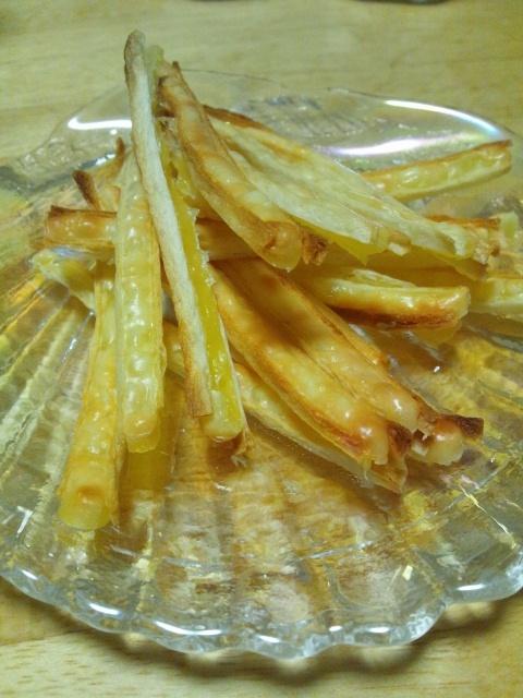チーズ鱈ロースト