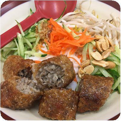 越南美食館汁無フォー
