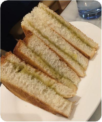 金爸爸パン