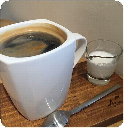 澳氏咖啡コーヒー