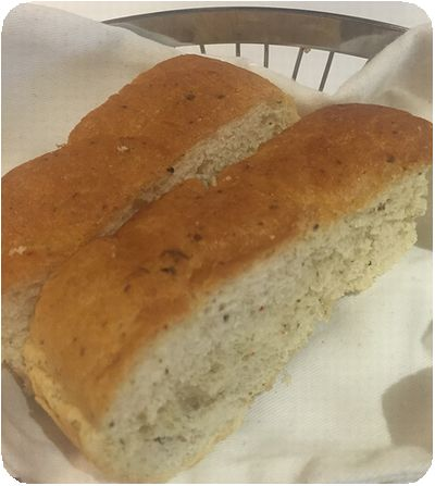 蝸牛義大利餐廳パン