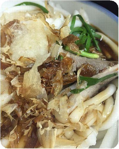 天津街米苔目麺
