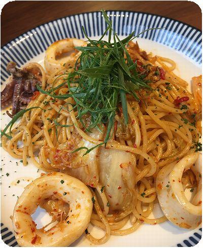 和Nagomi Pasta パスタ