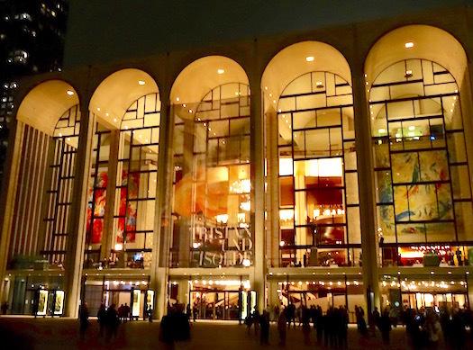 ニューヨーク徒然日記 アルジェのイタリア女 @ メトロポリタン・オペラ 〜 ロッシーニらしさ全開の愉しいオペラ!