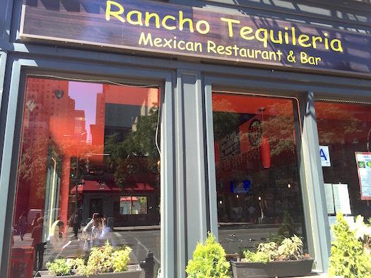 Rancho 1