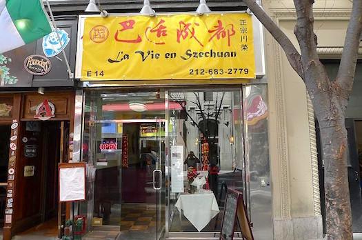 Szechuan 1