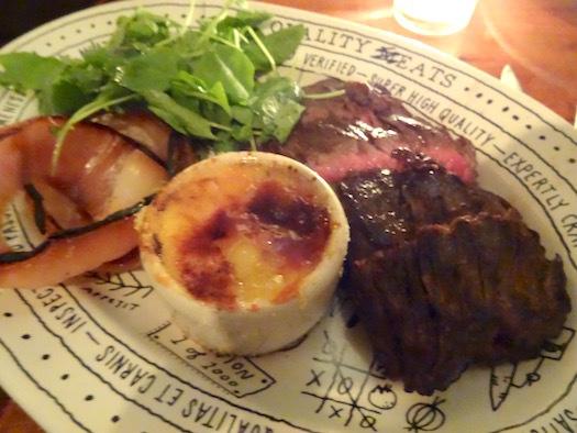 Meats 4