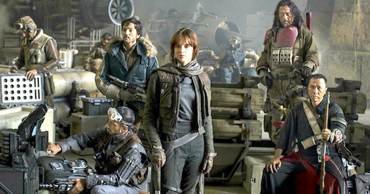 Rogue One 2