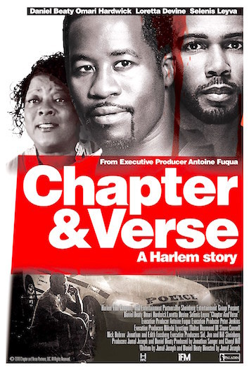 Chapter Verse Poster