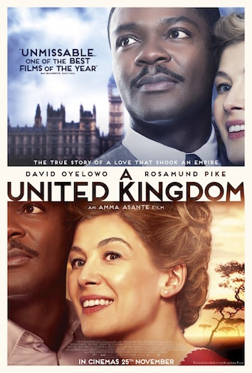 United Kingdom Poster