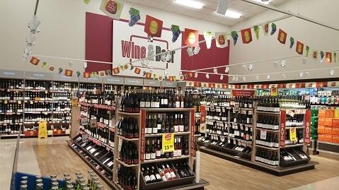 ニュージーランドの箱ワイン01