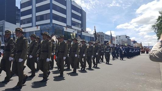 ニュージーランド_パーマストンノース_軍事パレード_09