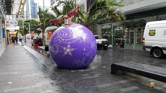ニュージーランド・オークランドのクリスマス2016_03