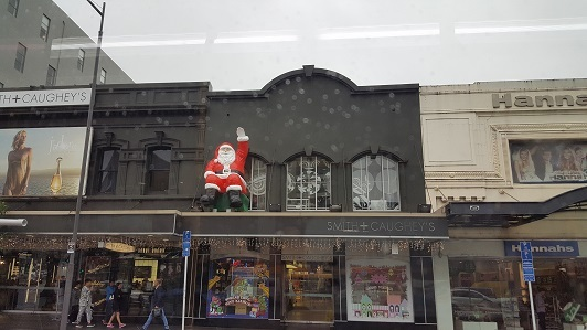 ニュージーランド・オークランドのクリスマス2016_09