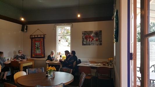 フォクストンのカフェ02