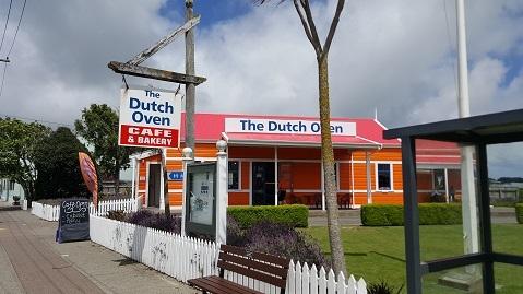 ニュージーランドの小さな町Foxton(フォクストン)-04