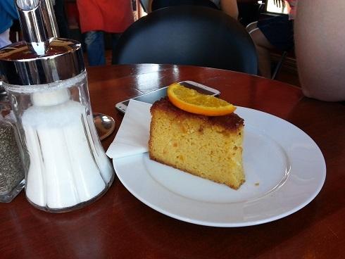 ニュージーランド・オークランドのカフェ「サーカス・サーカス」05