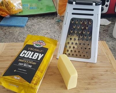 ニュージーランドのチーズ05