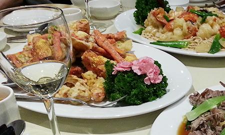 ニュージーランド_オークランド_中華グランドパークレストラン-03