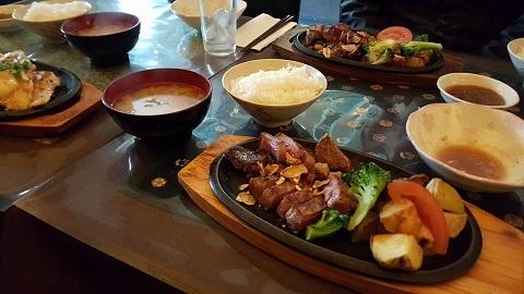 ニュージーランド・ニューマーケットの日本食レストラン_平蔵_03