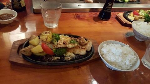 ニュージーランド・ニューマーケットの日本食レストラン_平蔵_04