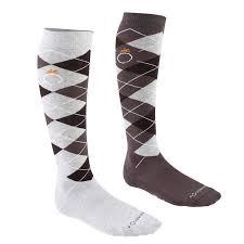 riding sock