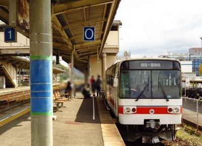 紀州鉄道キテツ1形