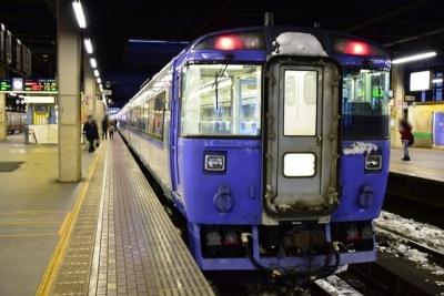 キハ183系1550番台
