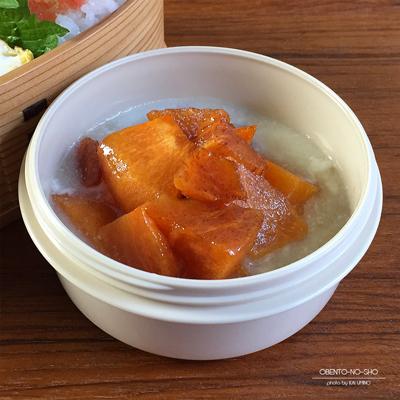 鶏の里芋焼き弁当03