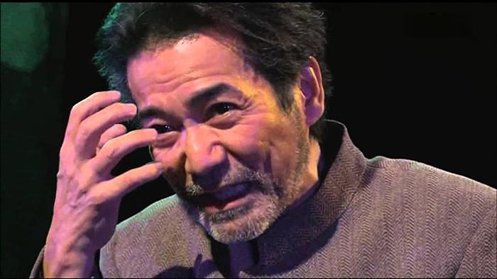 稲川淳二さん「最近は誰でも加工して心霊写真作れるし、テレビも似た番組ばかりで面白くないね」