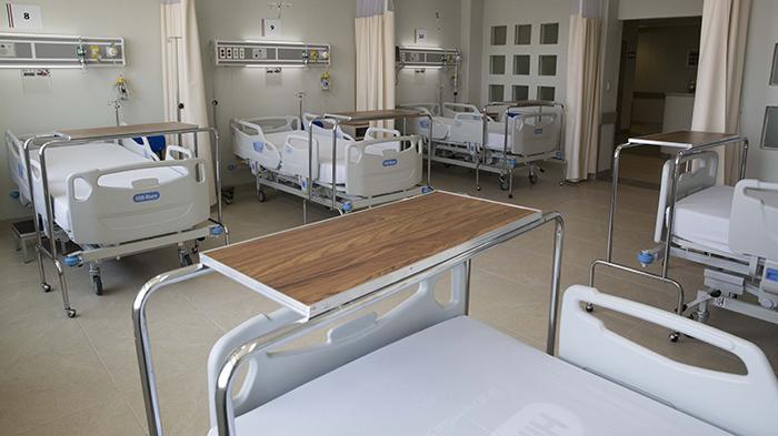 【怖い話・短】入院していた病院であった出来事