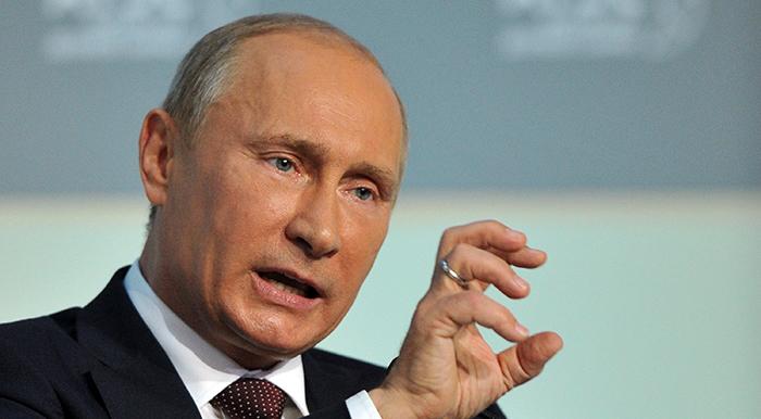 「プーチン大統領がハッキングとメディア報道工作を指示」米国家情報局が分析結果を公表!