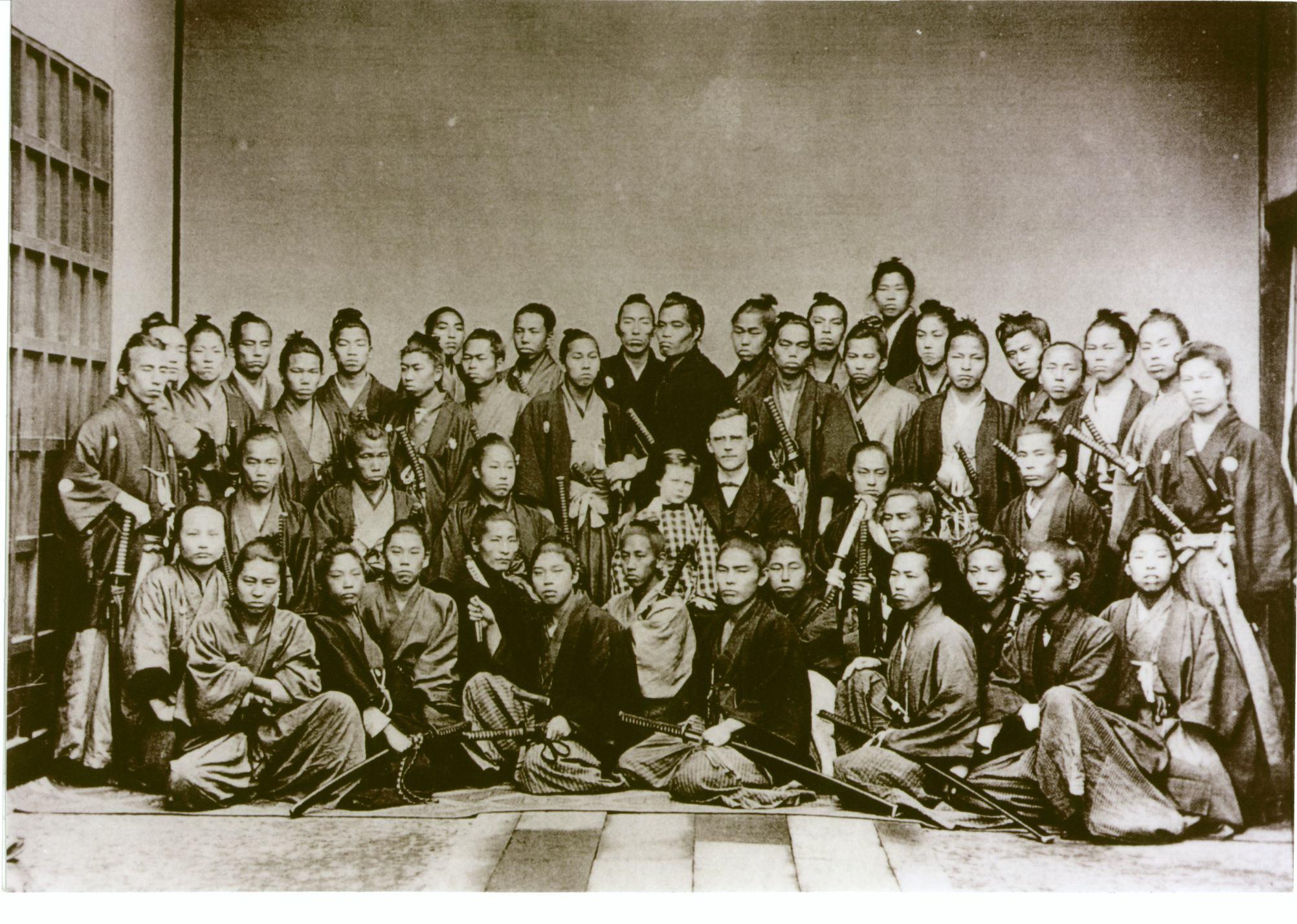【陰謀論】日本を牛耳る「田布施システム」とは…山口県の小さな町が日本を影で支配している?