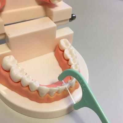 歯みがき道具