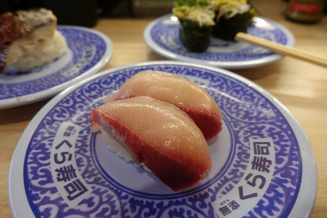 4 くら寿司 (6)