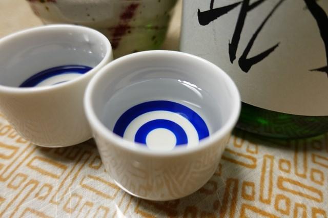 1 悦凱陣 純米大吟醸 攻め 無濾過生原酒 (6)