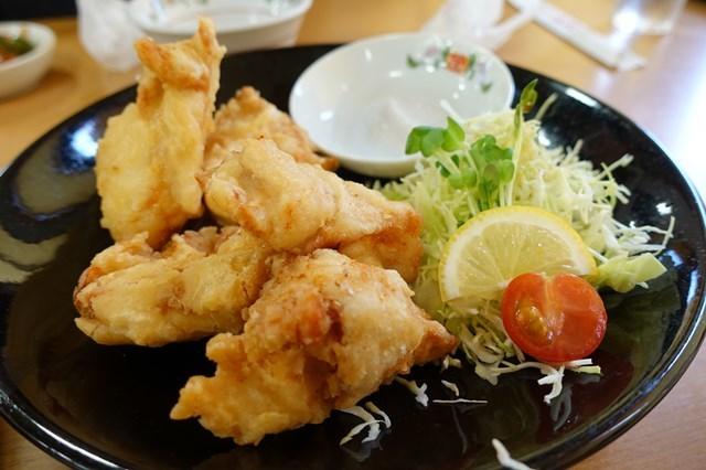 4 餃子の王将 (2)
