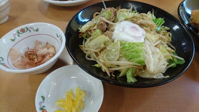 4 餃子の王将 (4)